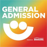 Picture of 2021 Summerfest General Admission Ticket