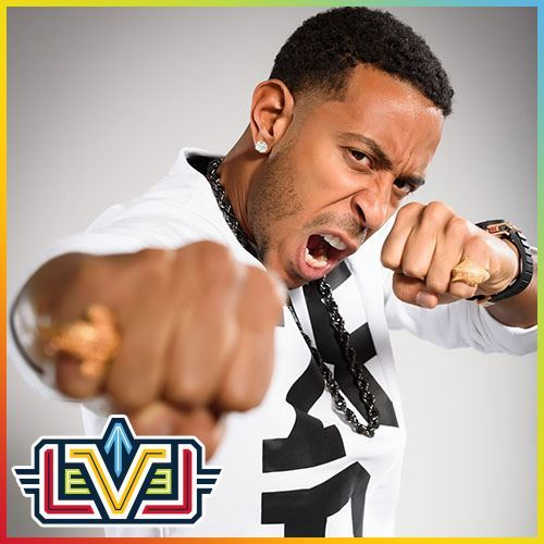 Picture of September 16, 2021 Level Up Deck - Ludacris