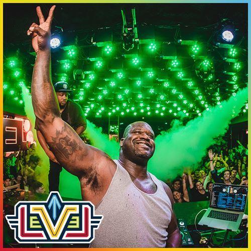 Picture of September 3, 2021 Level Up Deck - DJ Diesel
