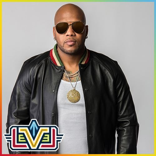 Picture of September 4, 2021 Level Up Deck - Flo Rida