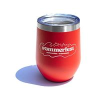 Picture of Stainless Wine Tumbler