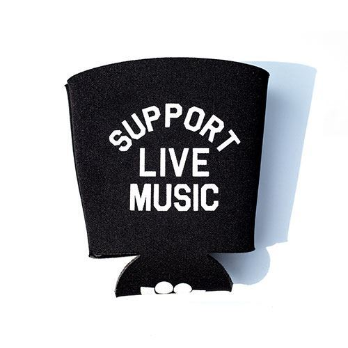 Picture of Support Live Music Cup Cooler