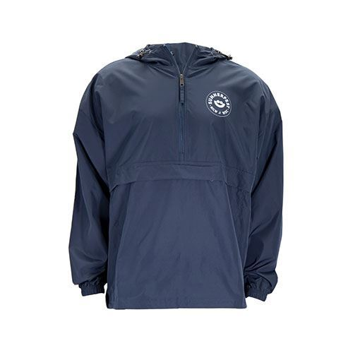 Picture of Champion Navy Anorak Jacket