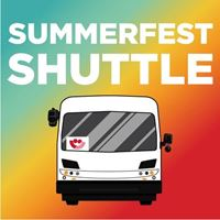 Picture of 2021 Summerfest Shuttle Round-Trip Pass