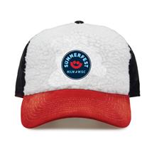 Picture of Sherpa Corduroy Baseball Cap
